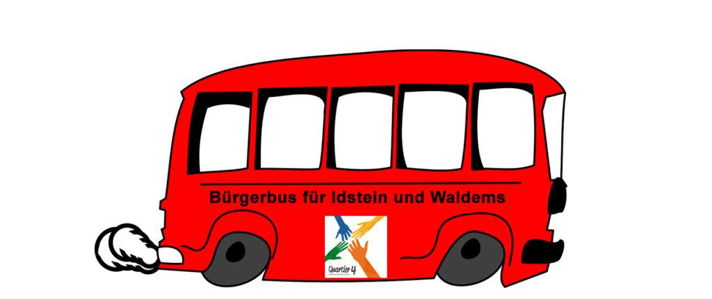Bürgerbus startet Anfang Mai